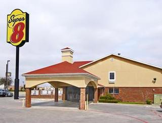 Super 8 Motel - Fort Worth South