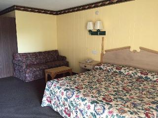 Sunset Inn Manning, Alex Harvin Highway,5932