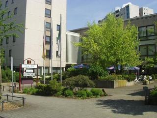 Kolping Parkhotel Fulda