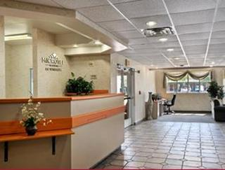 Microtel Inn & Suites By Wyndham Ft. Worth North