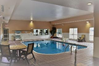 TownePlace Suites Sioux…, W Homefield Dr,4545