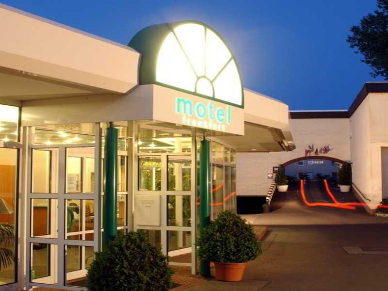 Motel Frankfurt By Advena