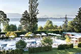 La Reserve Geneve Hotel…, Route De Lausanne,301