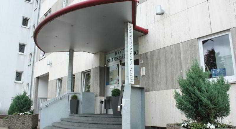 Niederrader Hof