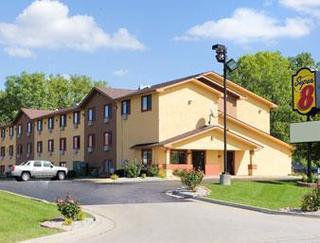Super 8 Motel  - Flint Miller Rd/Airport