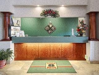 Super 8 Motel Fort Worth North