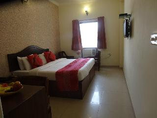 Hotel Taj Heritage, Fatehabad Road ,25-30 A