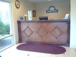 Days Inn Augusta Wheeler Road