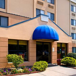 Fairfield Inn Albany…, Troy Road,124