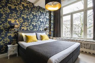 Canal Boutique Apartments, Keizersgracht 304,304