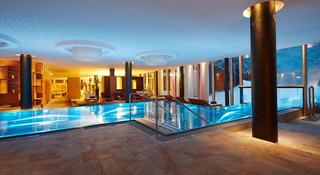 Falkensteiner Hotel Schladming - Pool