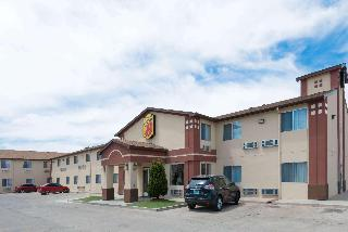 Super 8 Motel - Bernalillo