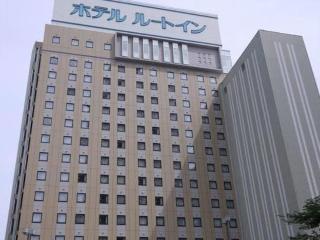 Route-Inn Morioka Ekimae image