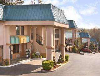 Super 8 Motel - Forest Park/Stadium/Atl Area