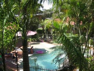 Beaches Serviced Apartments, Gowrie Avenue,12