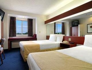 Microtel Inn & Suites Norcross