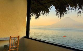 Laguna Lodge Eco-Resort…, Tzantizotz 1,1