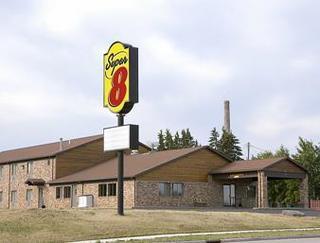 Super 8 Motel - Ashland