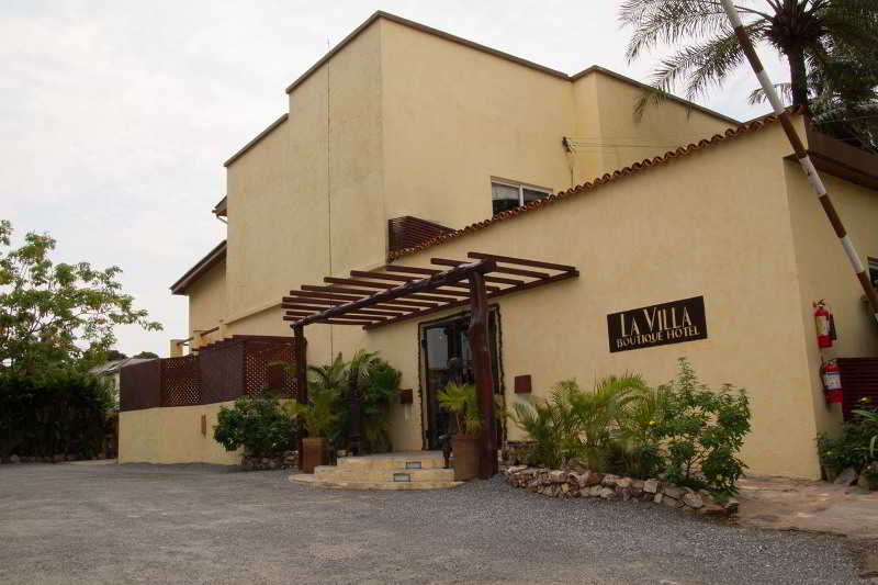 La Villa Boutique Hotel, 13th Lane,