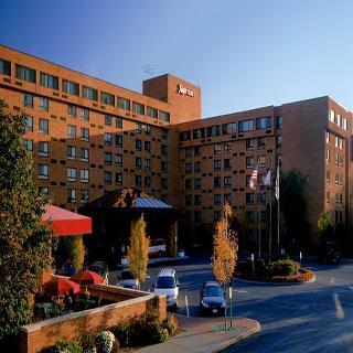 Book Albany Marriott Albany - image 2