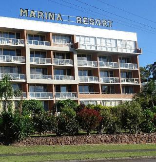 Marina Resort, Magnus Street ,33