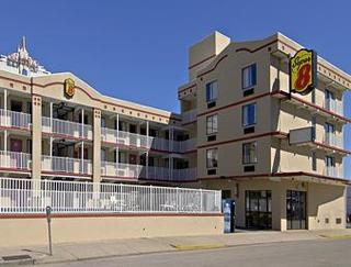 Super 8 Motel Atlantic City