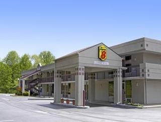 Super 8 Motel - Commerce