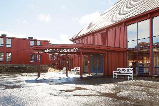 Scandic Nordkapp, Skipsfjorden,/