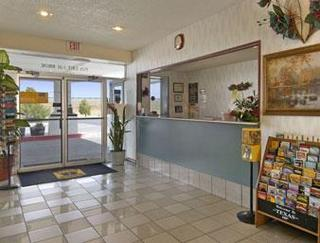 Super 8 Motel - Abilene North