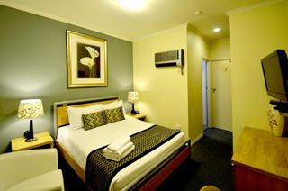 Adelaide City Park Motel, 471 Pulteney St,