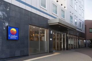 Comfort Hotel Kariya, 1-8-1 Aioi Cho,