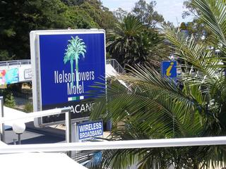 Nelson Towers Motel, Victoria Parade,71a