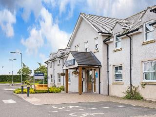 Travelodge Perth A9, Crieff Road,sn