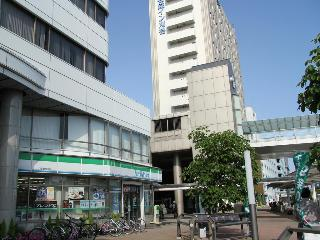 Meitetsu Inn Kariya image