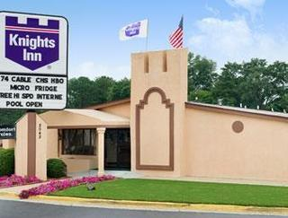 Knights Inn Atlanta East