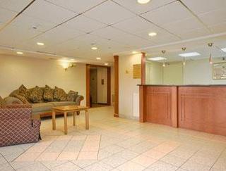 Howard Johnson Inn And Suites - Dorney Park