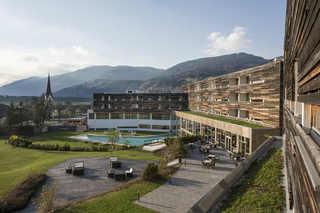 Falkensteiner Hotel & Spa Carinzia - Generell