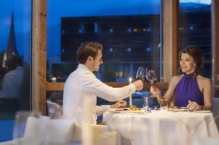Falkensteiner Hotel & Spa Carinzia - Restaurant