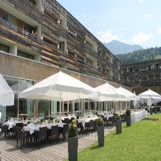 Falkensteiner Hotel & Spa Carinzia - Terrasse