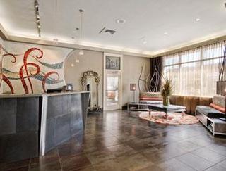 Howard Johnson Inn Atlantic City