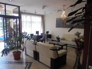 Soramba Hotel, Belay Zeleke Road,