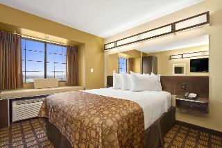 Microtel I And S Round Rock Tx