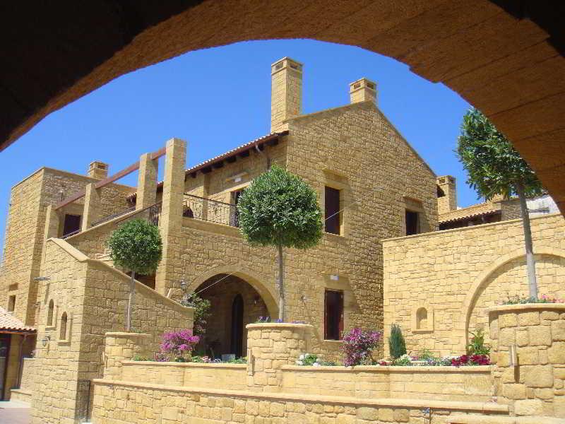 Palazzo Loupassi