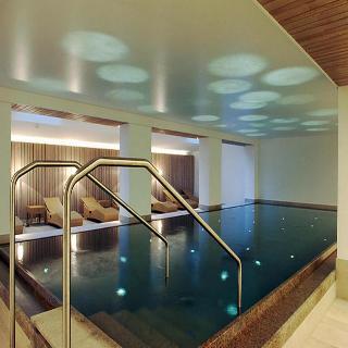 Robinson Club Alpenrose Zürs - Pool