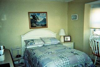 Homestead Beach Hotel