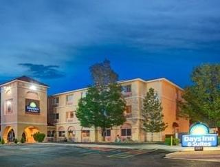 Days Inn & Suites Airport Albuquerque