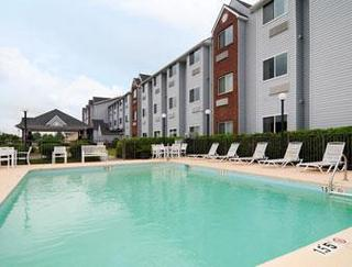 Microtel Inn & Suites Tifton I-75 Exit 62