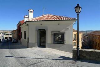Puerta De La Santa