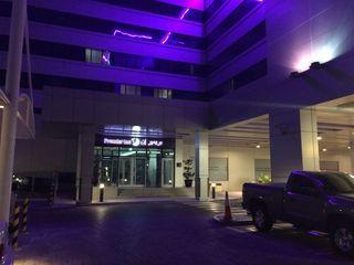 Premier Inn Abu Dhabi…, Abu Dhabi Intl Airport Opposite…