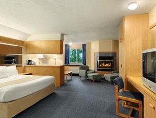 Microtel Inn & Suites Anchorage - Airport